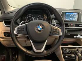Bmw Serie 2 A.T. 220d xDrive Active Tourer Luxury det.13